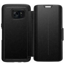 OTTERBOX Strada Series Leather Wallet Case for Samsung Galaxy S7 Edge - BULK Pac
