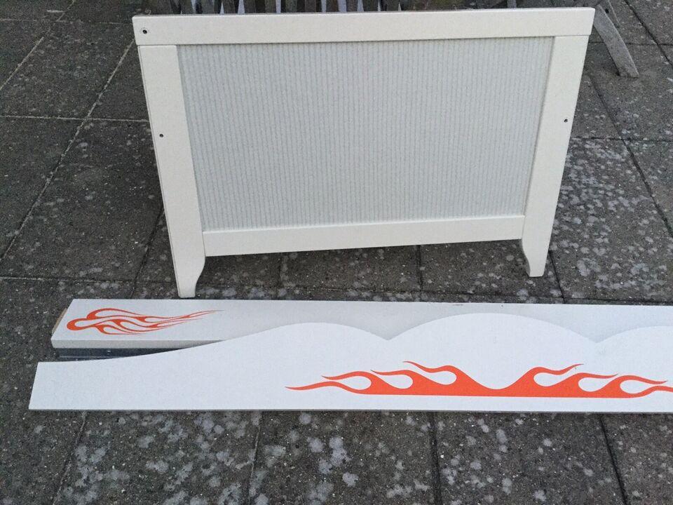 Enkeltseng, IKEA, b: 75 l: 160