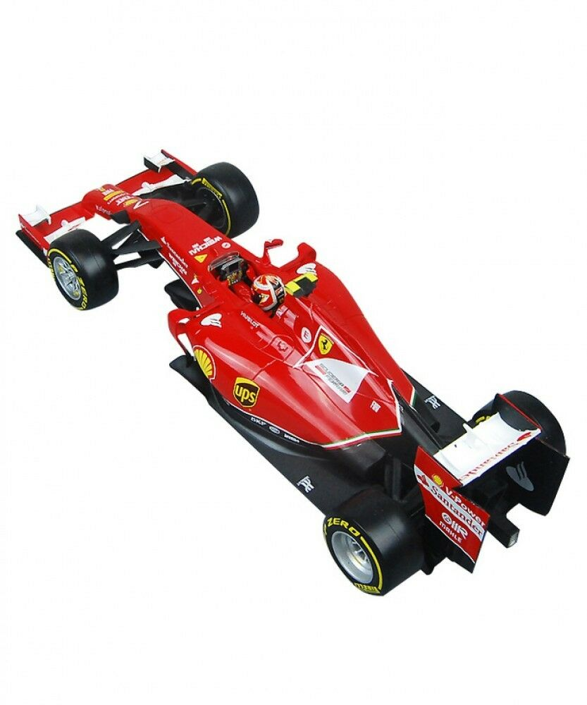 New Mattel Mattel Mattel 1 18 Ferrari F14 T Kimi Räikkönen 2014 Hot Wheels Racing from  Japan 8edbc4