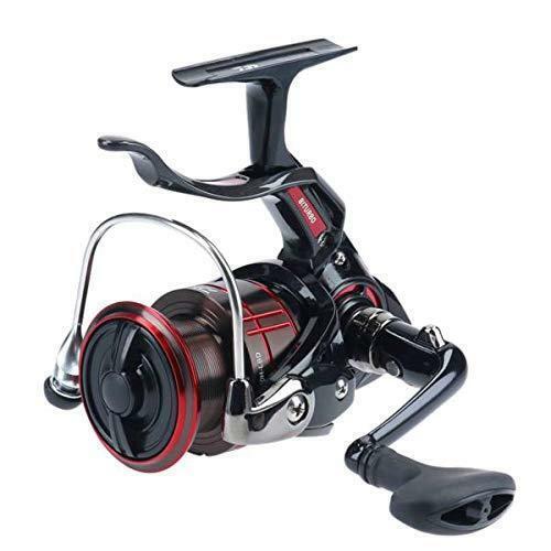 Daiwa CYGNUS 2500 H-LBD Spinning Reel