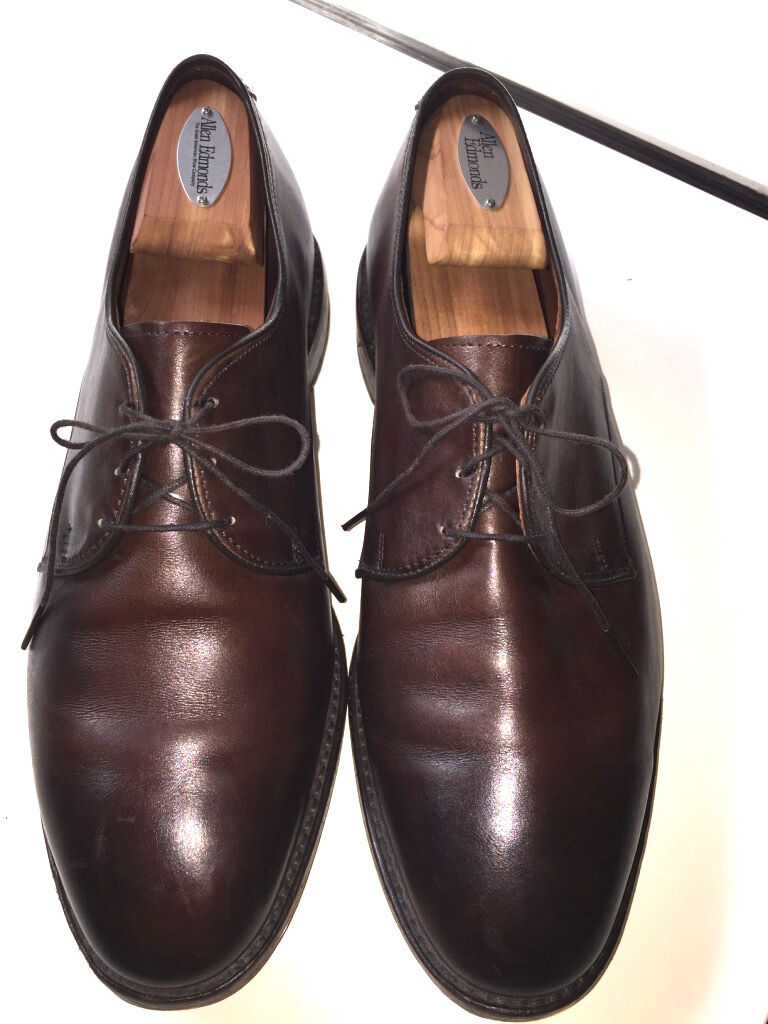 Allen Edmonds Kenilworth Derby shoes (Mens)