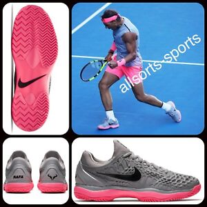 sports shoes cacf8 76390 ... Nike-Homme-Chaussures-de-tennis-Rafa-Nadal-Air-