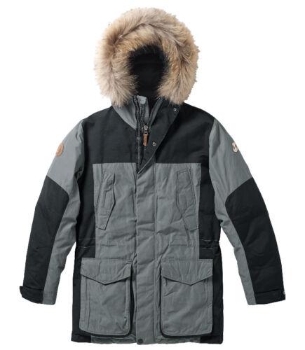 L Neu UVP 549.-€ Dolomite Alaska//Rangdum Herren Parka Entendaune Winterjacke Gr