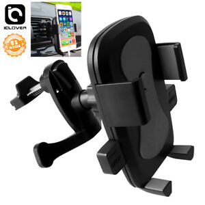 Universal Car Mount Phone Holder Stand Air Vent Cradle for iPhone X/XS/XS MAX/XR