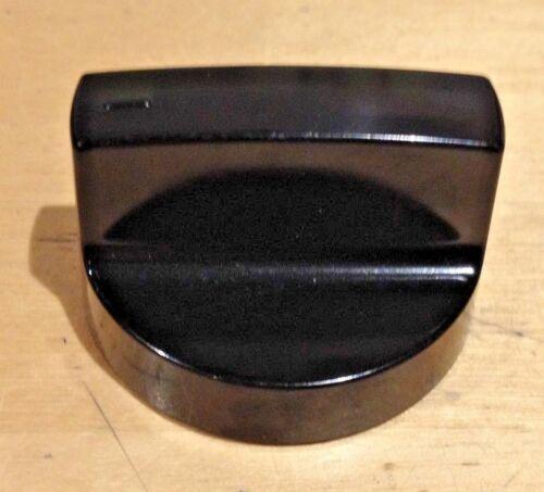Véritable INDESIT IDD6340BL Noir Four bouton de commande
