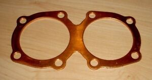 1946-62-Triumph-500cc-MUST-MODIFY-for-650cc-NOS-original-UK-copper-head-gasket