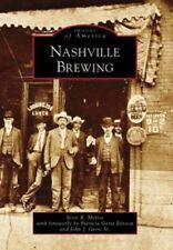 Nashville Brewing - History of GERST Beer - Signed!!