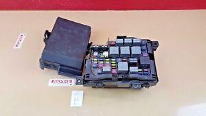 [ZHKZ_3066]  2006-2010 Kia Optima Fuse Box Relay Junction Box Module OEM | eBay | 2006 Kia Optima Fuse Box |  | eBay