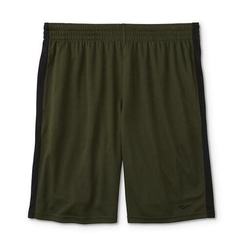 Gray White Everlast® Men/'s Athletic Shorts Blue Black Green Navy Blue