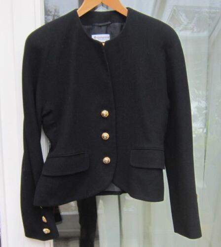 Designer 10 lana Designer Vintage Angora Donna Antonette in taglia Zwq7q6Hn