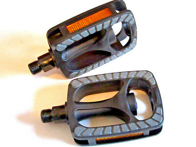 Rutsch UNION SP-813 Tour Trekking 1 Paar  Fahrradpedale Anti