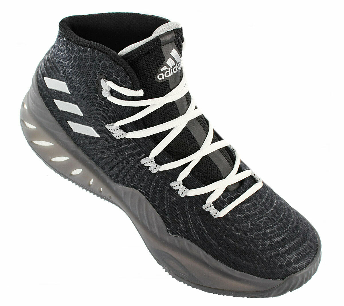 NEW adidas Crazy Explosive 2017 Boost BW0985 Men´s shoes Trainers Sneakers SALE