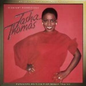 Tasha-Thomas-Midnight-Rendezvous-Expanded-Edition-New-CD-Expanded-Version