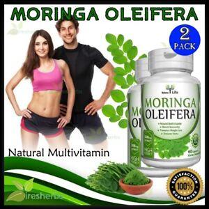 Moringa-Oleifera-multivitaminico-Grasso-Perdita-di-peso-energia-immunita-supplemento-120-Cap