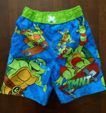 0ef6eb1d7c item 5 Nickelodeon Toddler Boy Bathing Suit Swim Trunks Shorts 5T TMNT  Turtles UV 50 VG -Nickelodeon Toddler Boy Bathing Suit Swim Trunks Shorts  5T TMNT ...