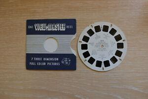 Viewmaster-REEL-1213-Glen-Coe-Western-Highlands-Scozia