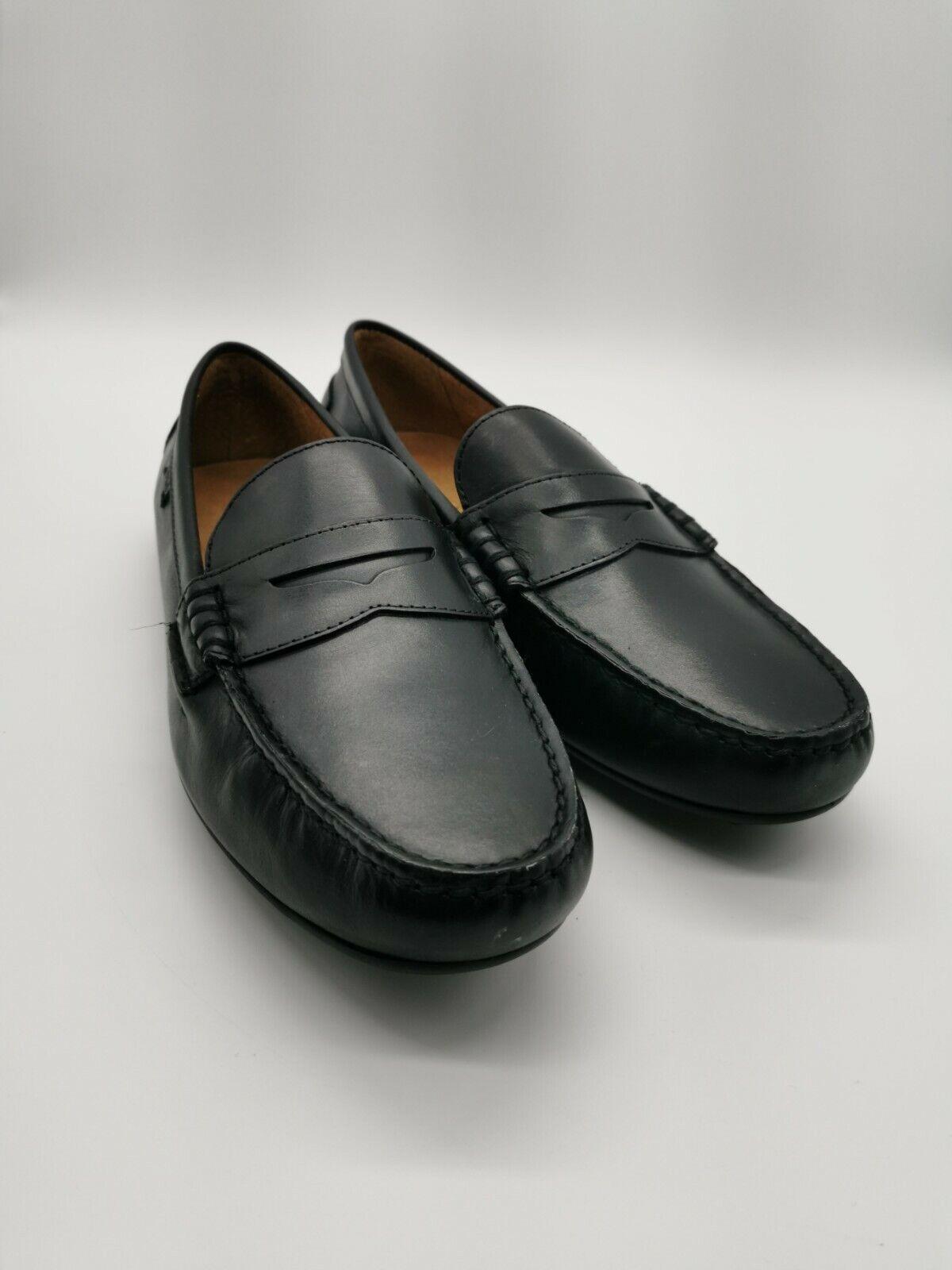 Ralph Lauren Herren Schuhe Mokassins WES-E-SO-DRV  Gr 43 UK 9 US 10