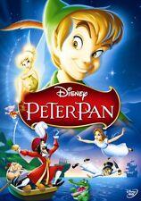 PETER PAN - DISNEY DVD - NEW / SEALED DVD