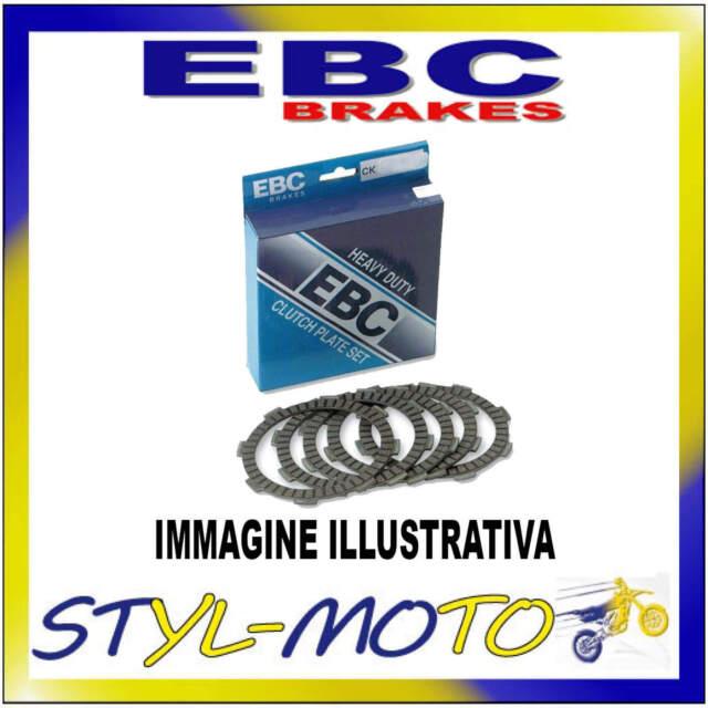 CK5635 KIT DISCHI FRIZIONE SUGHERO EBC BMW G 650 GS SERTAO 2012-2014