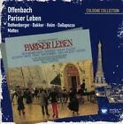 Pariser Leben von Anneliese Rothenberger,Marco Bakker,Willy Mattes (2014)