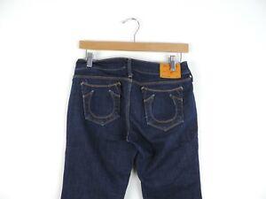 Women-039-s-True-Religion-Brand-Boot-Cut-Jeans-Size-25