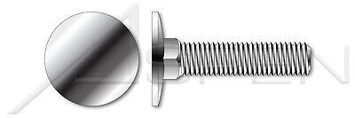 200pcs 1//4-20X2-1//2 Elevator Bolts Steel