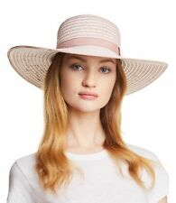NWT August Hat Company Womens Rose All Day Floppy Hat One Size