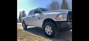 2012 Dodge 2500 6.7L - 6 Spd Standard  (Non DEF)
