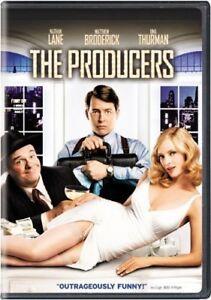 The-Producers-New-DVD-Full-Frame-Subtitled-Ac-3-Dolby-Digital-Dol