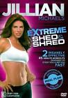 Jillian Michaels Extreme Shed & Shred DVD R4