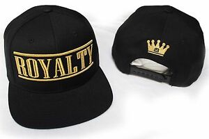 ROYALTY GOLD CROWN SNAPBACK HAT to match with Air Jordan 4 Retro 4 ... 1531ea4138b