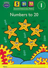 Scottish Heinemann Maths 1: Number to 20 Activity Book 8 Pack by Pearson Education Limited (Multiple copy pack, 1999)