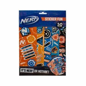 Nerf-Nation-Sticker-Fun-Set