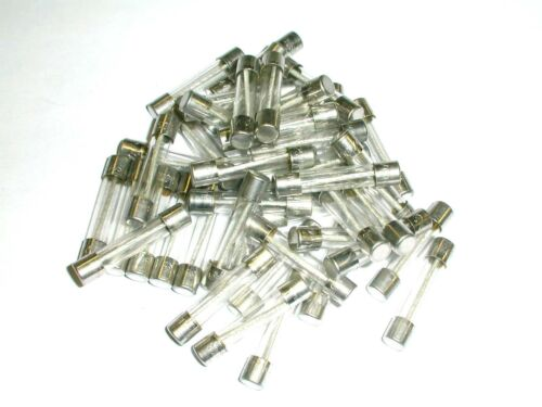 MDL-1//4 Bussmann Fuse 1//4 Amp 250 Volt 3AG Time Delay Glass Cartridge 5 pieces
