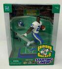 1999 Barry Sanders Detroit Lions Pro Bowl Starting Lineup