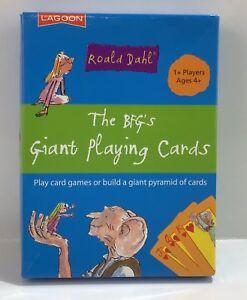 Roald-Dahl-The-BFG-Giant-Playing-Cards-Great-Fun-On-Rainy-Days