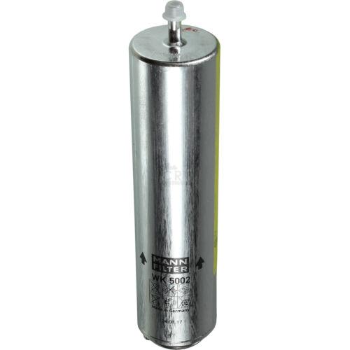 Original hombre-filtro Filtro de combustible WK 5002 x filtro fuel