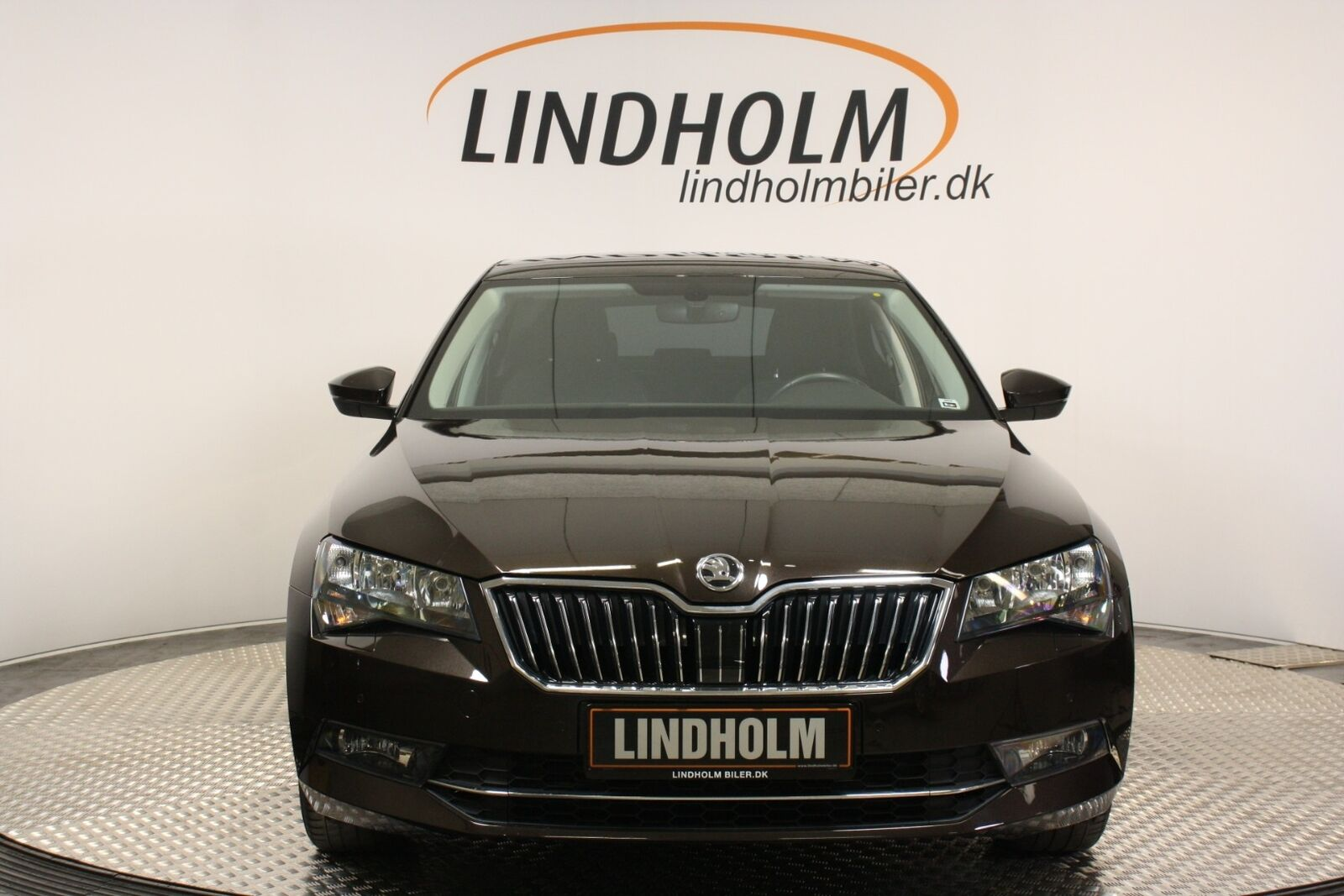 Skoda Superb TSi 150 Ambition DSG