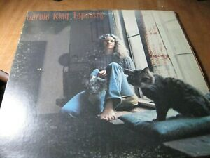 Tapestry-Carole-King-LP-Vinyl-Record