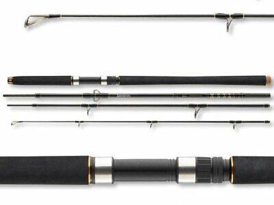 Daiwa BG Travel Pilk 2.25m 2.70m 4-section Sea rod