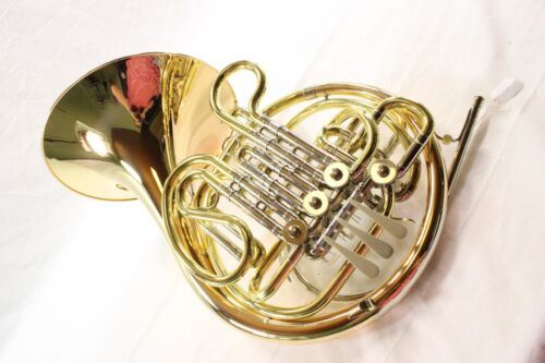 Holton Model H181 /'Farkas/' Professional French Horn MINT CONDITION