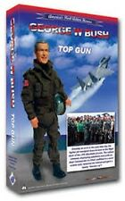 Top Gun George W. Bush Action Figure in Flight Suit