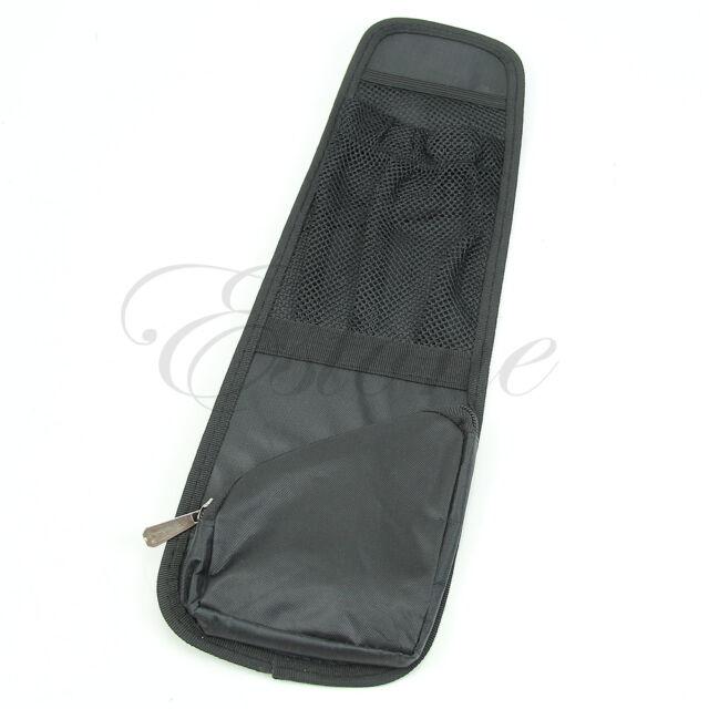 Car Auto Multifunction Side Pocket Seat Pocket Storage Organizer Bag 3 Colors