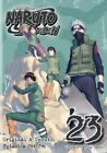 Naruto Shippuden Set 23 Episodes 284-296 2 Disc Uncut Version DVD