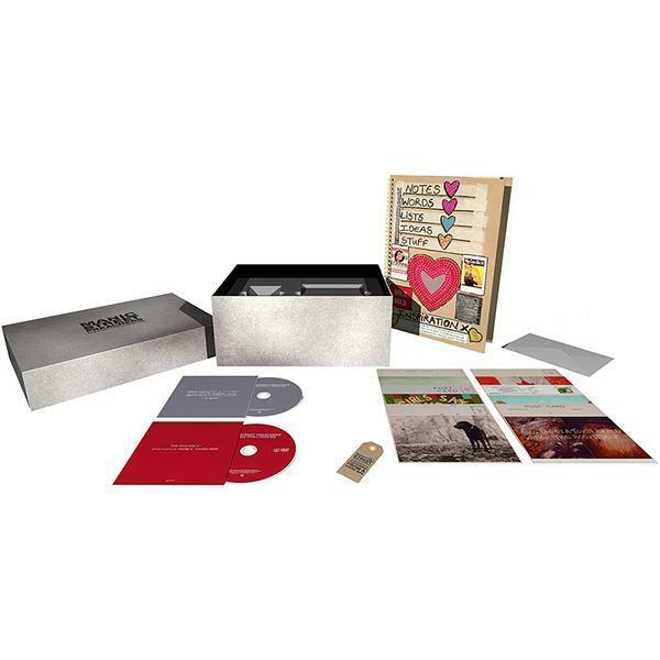 Manic Street Preachers - Postcards From A Young Man (Super Deluxe) Neue CD