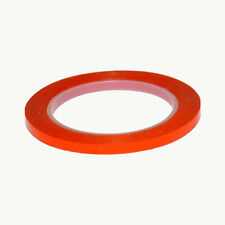 3M Scotchcal Double Striping Tape 73204 Red 1//4 in x 150 ft-1 Each