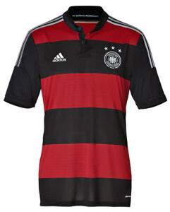 ADIDAS GERMANY AWAY KID'S YOUTH JERSEY FIFA WORLD CUP 2014 | eBay
