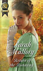 Return of the Runaway (the Infamous Arrandales, Book 3) by Sarah Mallory (Paperback, 2016)