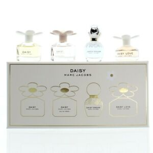 Marc-Jacobs-Daisy-Miniature-Womens-Gift-Set-Eau-De-Toilette-EDT-Brand-New