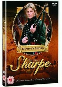 Sharpe-039-s-Sword-DVD-2007-Sean-Bean